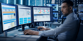 gestion-de-serveurs Services informatiques