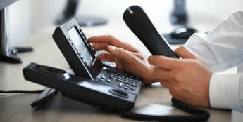 téléphonie-IP Services informatiques