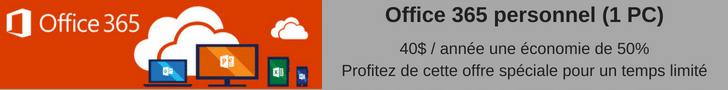 office-365 Service informatique : Protection des photos et vidéos