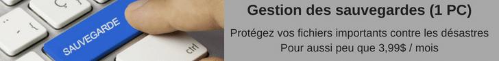 office-3651 Service informatique : Protection des photos et vidéos